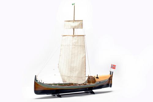 BB416 Nordlandsbaaden